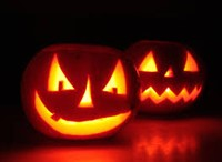 CDF Wookey Hole Halloween