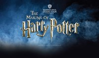 The Making of Harry Potter - Winter