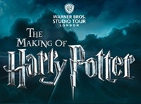 The Making of Harry Potter - Summer