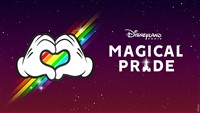 Disneyland® Paris - Magical Pride