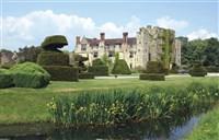 Kent's Tudor England