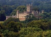 Highclere Castle - Norton Park
