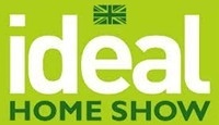 Ideal Home Show at Christmas, Olympia London