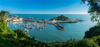 Ilfracombe - Summer Break