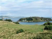 Secret Islands & Waterways of Scotland