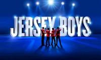 Jersey Boys @ Wales Millennium Centre - Merthyr