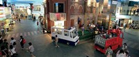 Kidzania and Legoland®