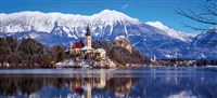 Slovenia & the Julian Alps