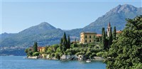 Lake Como in the Spring - Excelsior / Bazzoni