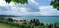 Lake Constance, Glacier Express & Bavarian Castles