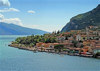 Lake Garda - Splendid Sole