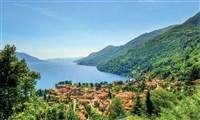 Lake Maggiore - Milan Speranza