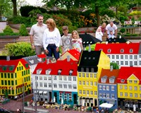 Legoland OR Windsor Daytrip
