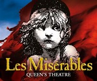 London Theatre - Les Miserables