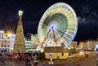 Lille & Ypres Xmas Markets