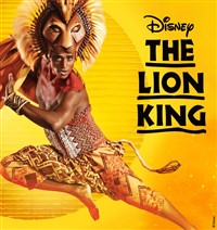 London Theatre - Lion King