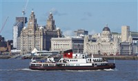 Liverpool - Beatles Story & Mersey Cruise