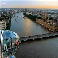 London Weekend Copthorne - 3 days