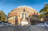 Abbaphonic at the Royal Albert Hall