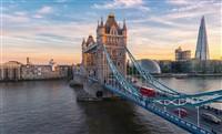 London Excel Break