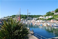 Looe - Winter Warmer Break 4 Nights