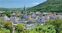 Lourdes & The Pyrenees - Hotel La Solitude