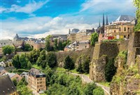 The Best of Luxembourg
