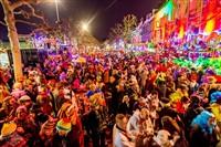 Valkenburg & Maastricht Carnival Drinks Inclusive