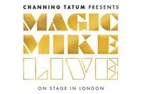 London Theatre - Magic Mike LIVE