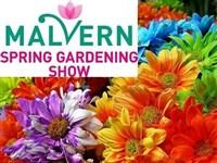 Malvern Spring Show Day Tour