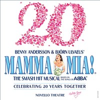 London Theatre - Mamma Mia
