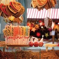 Aachen and Valkenburg Xmas Markets - Buschausen