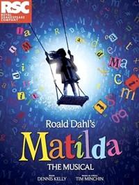 Matilda @ Wales Millennium Centre