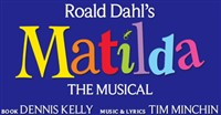 London Theatre - Matilda