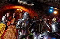 London - Medieval Banquet