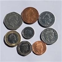 SW Royal Mint/Penderyn