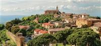 Italian Lakes & Tuscan Hills