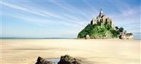 Mont Saint-Michel & Jersey