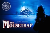 London Theatre - Mousetrap