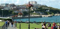 Newquay Summer - Esplanade 4 Nights