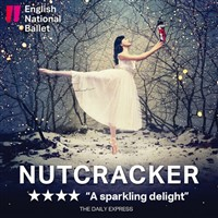 London Theatre - Nutcracker