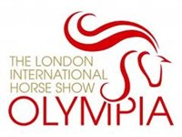 London - International Horse Show, Olympia