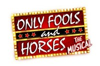 London Theatre -  Only Fools & Horses