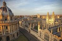 Oxford Christmas Markets