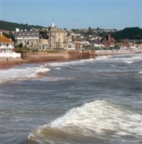 Paignton Summer - Queens