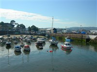 Paignton Cosy Break - Queens - 4 Nights