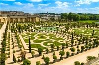 France - Parisian Chateaux & Gardens