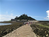 Penzance & Isles of Scilly