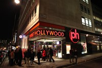 Madame Tussauds & Planet Hollywood