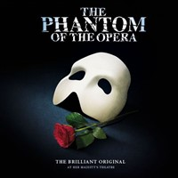 London Theatre - Phantom